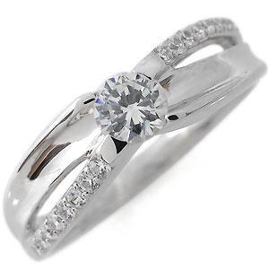 【送料無料】プラチナ・リング・婚約指輪・ダイヤモンド・エンゲージリング【RCP】10P06Aug16 プラチナ リング 婚約指輪 ダイヤモンド エンゲージリング