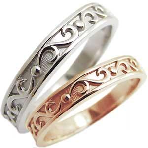 【送料無料】ペアリング・18金・結婚指輪・K18・マリッジリング【RCP】10P06Aug16 ペアリング 18金 マリッジリング K18