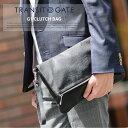 クラッチバッグ ハンドバッグ メンズ フェイクレザー シンプル 無地 小さめ クラッチバック 男性 おしゃれ バッグ かばん コンパクト セカンドバッグ PU 軽量 折りたたみ ブランド TransitGate