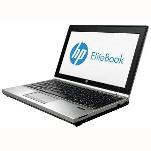 HP(�ҥ塼��åȥѥå�����)EliteBook2170p/CTNotebookPC(D0Z58AV-ADWB)�Ρ��ȥѥ�����/Windows7Home/11.6�����/Corei5/̵��
