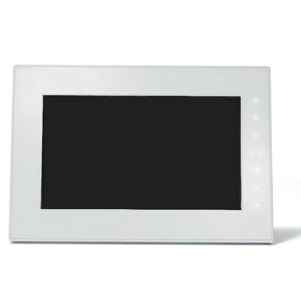 docomo( ドコモ ) フォトパネル02 ( PhotoPanel02 ) デジタルフォトフレーム 9インチ スライドショー設定16種類