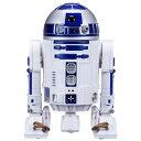タカラトミー スター・ウォーズ スマート R2-D2 スマートフォン タブレット で R2D2 を操作できる R2 D2 Smart スター・ウォーズ StarW..