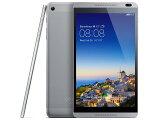 HUAWEI(�ե���������) MediaPad M1 LTE/GY (53013398) Android4.2/8�����SIM�ե���֥�å�