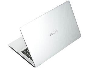 ASUSX551MA(X551MA-SX132H)�Ρ��ȥѥ�����/Windows8/15.6�����/Celeron/����2GB/HDD500GB/DVD�ޥ��/̵��/Web�����