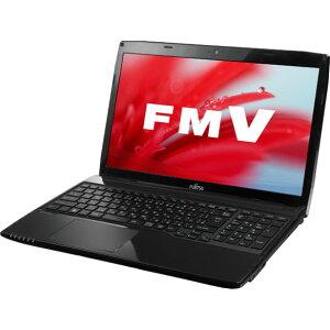 �ڥ����ȥ�åȡ��ٻ���FMVLIFEBOOKAH�����WA1/S(FMVWSA1B)�Ρ��ȥѥ�����/Windows8.1/Corei7/15.6�����/����8GB/HDD1TB/�֥롼�쥤/̵��/Office�դ�
