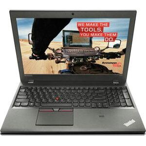 lenovo(��Υ�)ThinkPadT550(20CK000RJP)�Ρ��ȥѥ�����/Windows7Pro/15.6�����/Corei7/����4GB/HDD500GB/̵��/Web�����