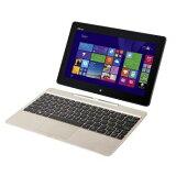 ��Office�դ��ۡ�2in1��ASUS T100TAM (T100TAM-B-GS) �Ρ��ȥѥ�����/Windows8.1/10.1�����/Atom/����4GB/eMMC32GB+500GB/̵��/Web�����/Microsoft Office Home and Business 2013