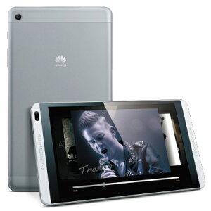 HUAWEI(�ե���������)MediaPadM1Wi-Fi/Grey��53013397��Android4.2/8��������֥�å�