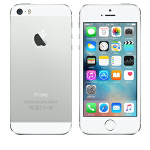 �ڥ����ȥ�åȡ�Apple(���åץ�)iPhone5sSIM�ե꡼Model:A1453Silver����С�16GB�������ʹ�����