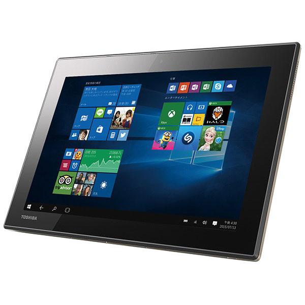 【2in1】東芝 dynabook_Tab S60 ( PS60SSGE7L7AD21 ) 2in1 タブレット Windows 10 Pro 10.1インチ ...