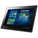 【2in1】東芝 dynabook_Tab S60 ( PS60SSGE7L7AD21 ) 2in1 タブレット Windows 10 Pro 10.1インチ ...