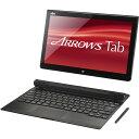 【2in1】富士通 ARROWS Tab QH77/M (FARQ77M) ノートパソコン/Windows8/12.5インチフルHDタッチパネル/Core i5...