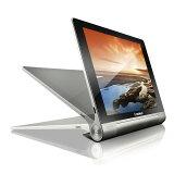 lenovo ( レノボ ) YOGA Tablet 2 LTE対応モデル (59RF2390) タブレット Android 4.4 8インチ タッチパネル ATOM メモリ 2GB フラッシュメモリ 16GB 無線LAN WEBカメラ
