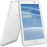 ASUS MeMO Pad 7 ホワイト ( ME176-WH16 ) Android Atom搭載 7インチ タブレット ストレージ容量16GB