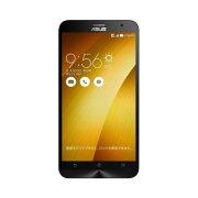 ASUS(エイスース) ZenFone 2 SIMフリースマートフォン ゴールド ( ZE551ML-GD32 ) Android Atom Quad Core Z3580 5.5インチ メモリ 2GB ストレージ 32GB