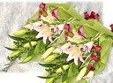 ◆贈呈用花束(ギフトブーケ)*「2束セット」*【消費税込】