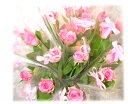 ◆「ゲストプレゼント用」「プチ贈呈用花束」(ギフトブーケ)「10束パック」【消費税込】