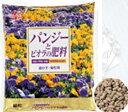 パンジーとビオラの肥料♪専用・栄養剤で高品質!