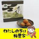 癒しの古道200g[ぷらむ工房 岩本食品]