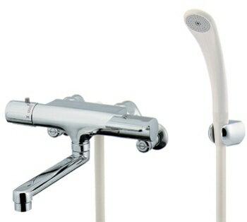 カクダイ ヴィンテージ 水栓金具 住宅設備 【173-061K-220】 サーモスタットシャワー混合栓:JEANE 家具 collectables