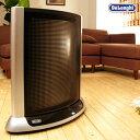 【送料無料】もっと暖かく、クリーンに。ウインタースタイルが完成する。【ポイント10倍/エントリーで19倍:3/5の9:59まで】デロンギ ダブルフェイス遠赤ヒーター サロス(SAROS/マイカヒーター/遠赤外線ヒーター/電気ヒーター/電気ストーブ/暖房器具/delonghi/SDH1200J)