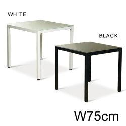 Lux(ルクス)ガラステーブル75