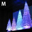 ショッピングクリスマスツリー LED TREE M(LEDツリー/クリスマスツリー/クリスマスプレゼント/イルミネーション/クリスマス雑貨)