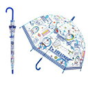 【送料無料】キャラクター子供ビニール傘 Im Doraemon ポップ 32433 ドラえもん ジェイズプランニング かさ カサ ギフト プレゼント
