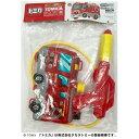 【クーポン配布中】トミカ ウォーターシューター 消防車 リリック おもちゃ プレゼント ギフト 水鉄