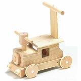 【】 森の汽車ポッポ W-027 日本製〔MOCCOの森シリーズ〕 [木のおもちゃ] 平和工業 【楽ギフ包装選択 】【知育玩具】【プレゼント】【02P13Nov14】