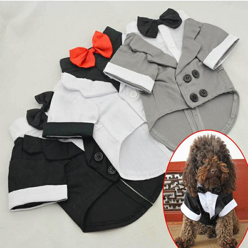 ペット用コスプレコスチューム仮装衣装犬愛犬ペット服ペット用品ドックウェア可愛いかわいいおもしろタキシ