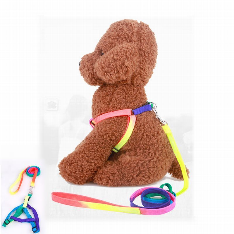 ドッグハーネスリード犬用ハーネスリードハーネスリードハーネスリード紐タイプ犬用ペット用犬用品ペット用