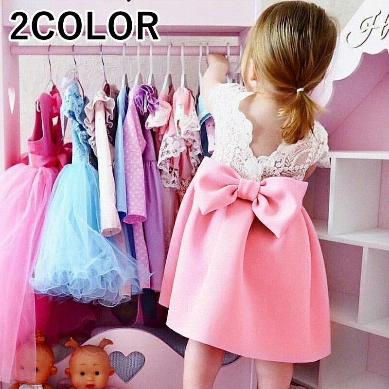 子供ドレス子供用ドレスベビードレスキッズドレスパーティドレスフレアワンピースミニドレス女の子女児可愛
