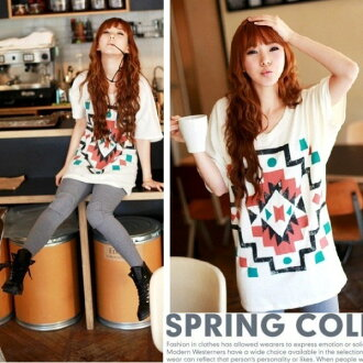 LL ~ 4 L ☆ new casual Dorman sleeve long T shirt ☆ LL ~ 4 L