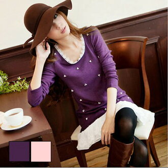 I am going to ship it on order about January 9 long sleeves tunic one piece ◎ today with big size ☆ relationship race pearl