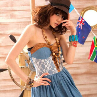 I am going to ship it on order about January 15 center spindle bustier style raise of wages one piece tunic ◎ today