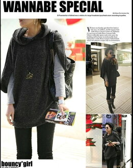 I am going to ship it on order about March 28 poncho-like parka tunic tops black khaki 10P02Mar14 ◎ today