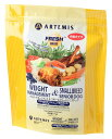 [ARTEMIS]アーテミスフレッシュミックス ウェイトマネージメント&スモールブリードシニアドッグ 1kg
