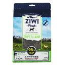 [Ziwi] ジウィピーク エアドライドッグフード トラ