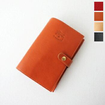 イル ビゾンテ レザーダイアリー (411463) Leather Diary IL BISONTE(小物) *送料無料* ***