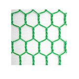 ビニール亀甲金網 (緑) 線径番20 線径0.85mm 目合16mm 幅910mm×長さ30m 【光洋金網】 代不