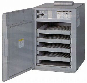 食品乾燥機ドラッピーmini(ミニ)DSJ-mini静岡製機製