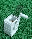 米水分測定用 ローラーモミスリ器 TR-5