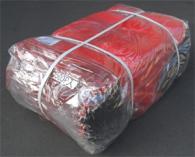 【アウトレット】【名札なし】 500枚 種もみ袋...の商品画像