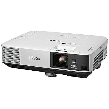 【送料無料】EPSON EB-2155W ビジネスプロジェクター/ 多機能パワーモデル/ 5000lm/ WXGA/ タッチプレゼンター/ 約4.3kg【在庫目安:お取り寄せ】