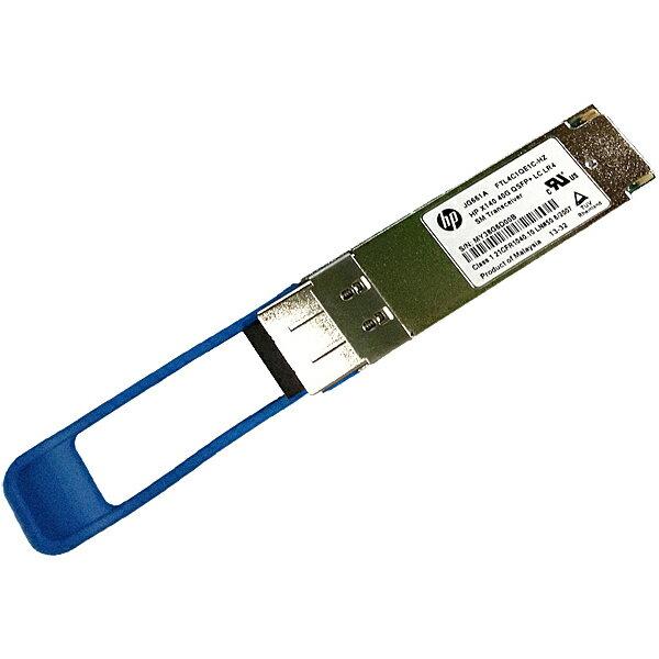 【送料無料】 JG661A HPE X140 40G QSFP+ LC LR4 Single Mode Transceiver【在庫目安:お取り寄せ】