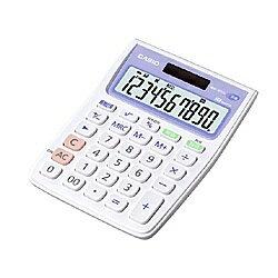 【送料無料】CASIO MW-102CL-N 抗菌電卓 ミニジャストタイプ 10桁【在庫目安:お取り寄せ】