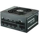 【送料無料】CoolerMaster MPY-7501-SFHAGV-JP SFX型 80PLUS Gold 750W電源 (SFX→ATX用バックパネル付き)【在庫目安:お取り寄せ】