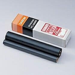 【送料無料】ブラザー PC-300RF 普通紙ファクス用 リボンリフィル(詰め替え用リボン)【在庫目安:お取り寄せ】