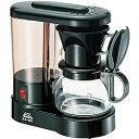 Kalita EX-102(B) コーヒーメーカー (ブラック)
